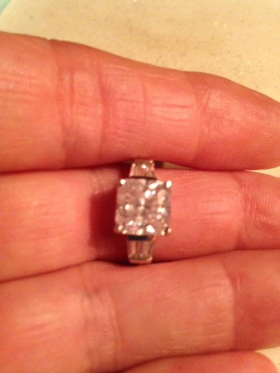 Engagement Rings / Wedding Rings / Vintage Multist