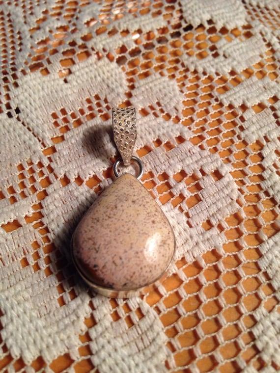 Sterling Silver Necklaces / Vintage Necklaces / Ja