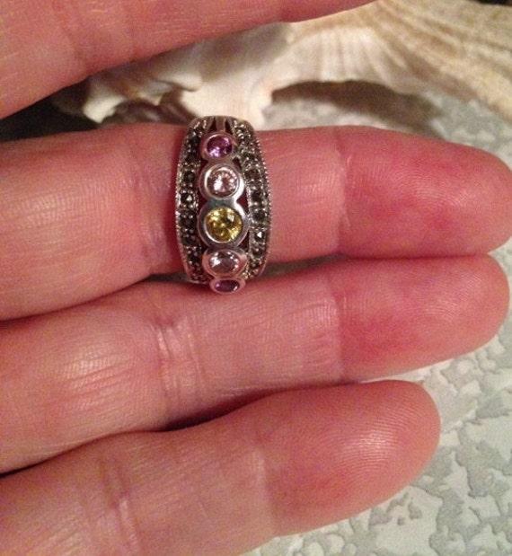 Mothers Rings / Multistone Rings / Birthstone Ring