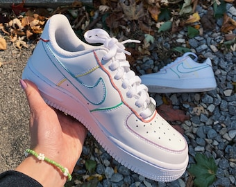 air force 1 customizzate