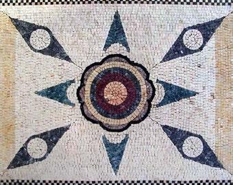 Mosaic Designs - Navigation