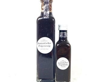 fantastic fig vinegar 100/250ml