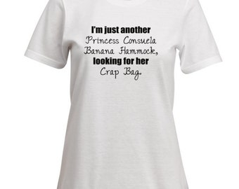 cb1f9130 Friends Inspired Funny Phoebe Quote T-Shirt - Women's Sizes S-XL - Select  Color for Shirt and Design! Excellent Gift for a Friends Fan!