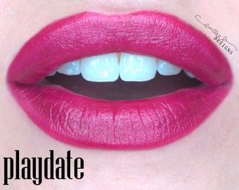 Play Date -DNA Lipstick