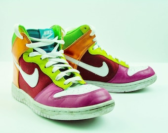 super popular f5858 33404 Super Fly Nike Sneakers
