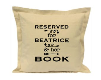bookworm gifts etsy
