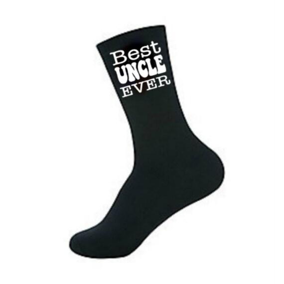 Uncle Socks