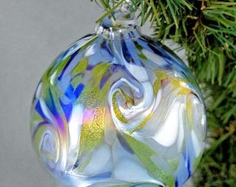 d595c90d2 Christmas Ornaments, Ornaments, Hand blown Glass, Glass Ornaments, Holiday  Ornaments, Holiday, Nefertiti Ornaments