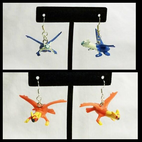 I love origami Pokemon! Latios/Latias by Hongyi Wan - Album on Imgur | 570x570