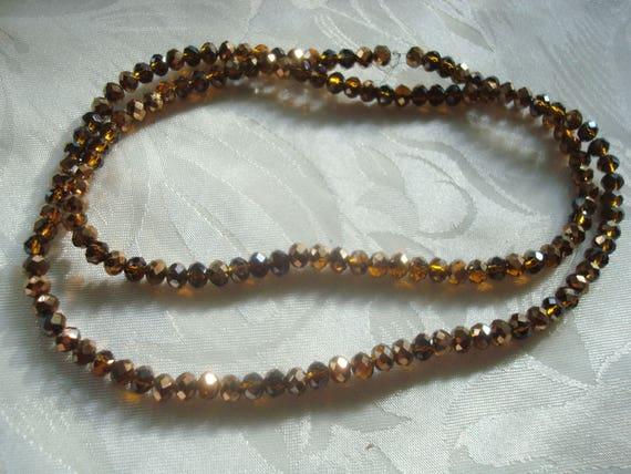 Wholesale Beautiful 147pcs 3x4mm crystal square gem loose beads white+AB