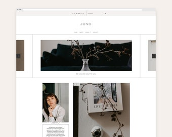 Juno • Responsive Blogger Theme, Blogger Theme, Responsive Blogger Template, Blogger Template, Responsive Blogger, Minimalist Blogger
