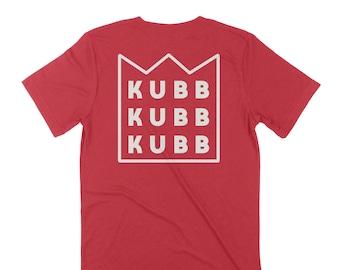 """T-Shirt """"More Kubb"""""""