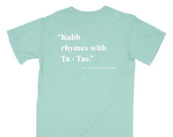"""T-Shirt """"Ta-Tas"""""""