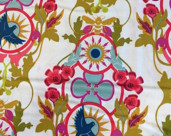 Seventy Six Rising by Alison Glass for Andover Fabrics