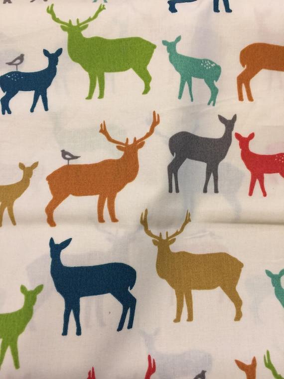 Just for fun Elk Fam Multi-by Birch Organics-ONE yard
