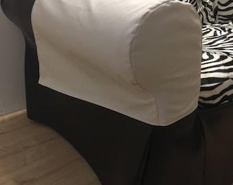 Terrific Sofa Arm Covers Etsy Spiritservingveterans Wood Chair Design Ideas Spiritservingveteransorg