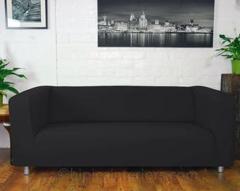 Sensational Ikea Klippan Sofa Covers In Many Different Colours Easy To Gmtry Best Dining Table And Chair Ideas Images Gmtryco