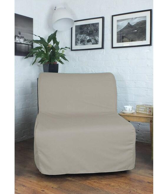 En CotonBeaucoup Clic La Ou De Couleurs Chaise S'adapter Double Lycksele À Housse Pour Clac Ikea nPON0wkX8