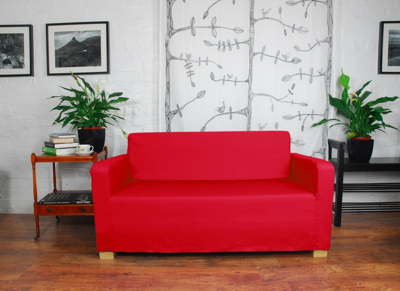 Ikea Solsta Divano Letto.Ikea Solsta Divano Letto Sfoderabile In 20 Colori Disponibili Etsy