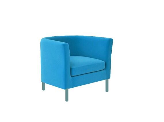 Slip Cover For The Ikea Solsta Olarp Chair