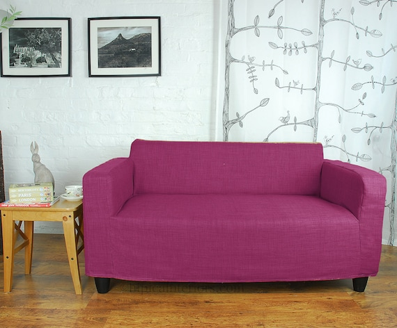 Brilliant Ikea Linen Look Ullvi Sofa Bed Slipcover Colours Available Gmtry Best Dining Table And Chair Ideas Images Gmtryco