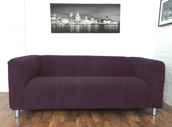 Fabulous Ikea Klippan Range Corduroy Covers 13 Colours Available Pabps2019 Chair Design Images Pabps2019Com