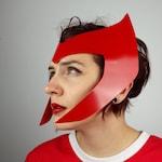 Scarlet Witch headdress