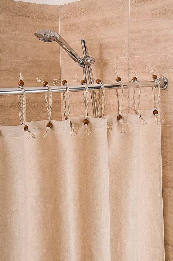 Purely Natural Ivory 100 Hemp Fabric By The Metre