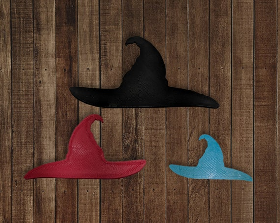 Witch Hat - Pack of 5 - Wreath Decor