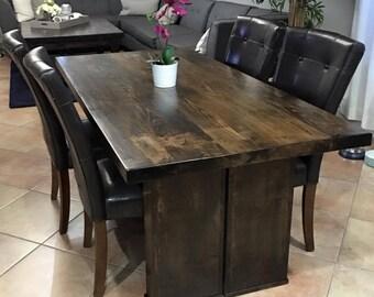 Dining Room Table Farmhouse Style