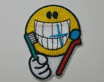 Embroidery Patch Love