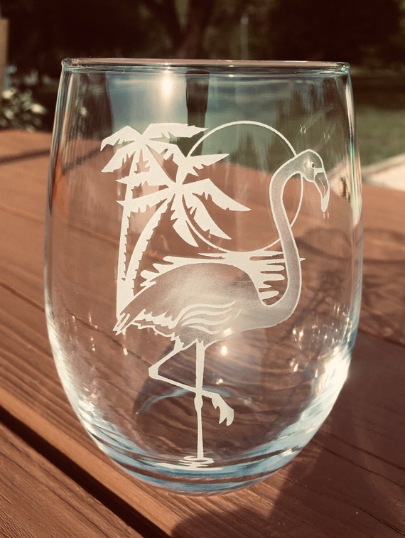 Thanksgiving 20oz Stemless Wine Glasses