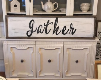 Gather, 4ft