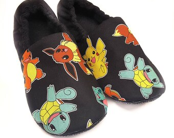 Pokemon slippers  d96d1a687b