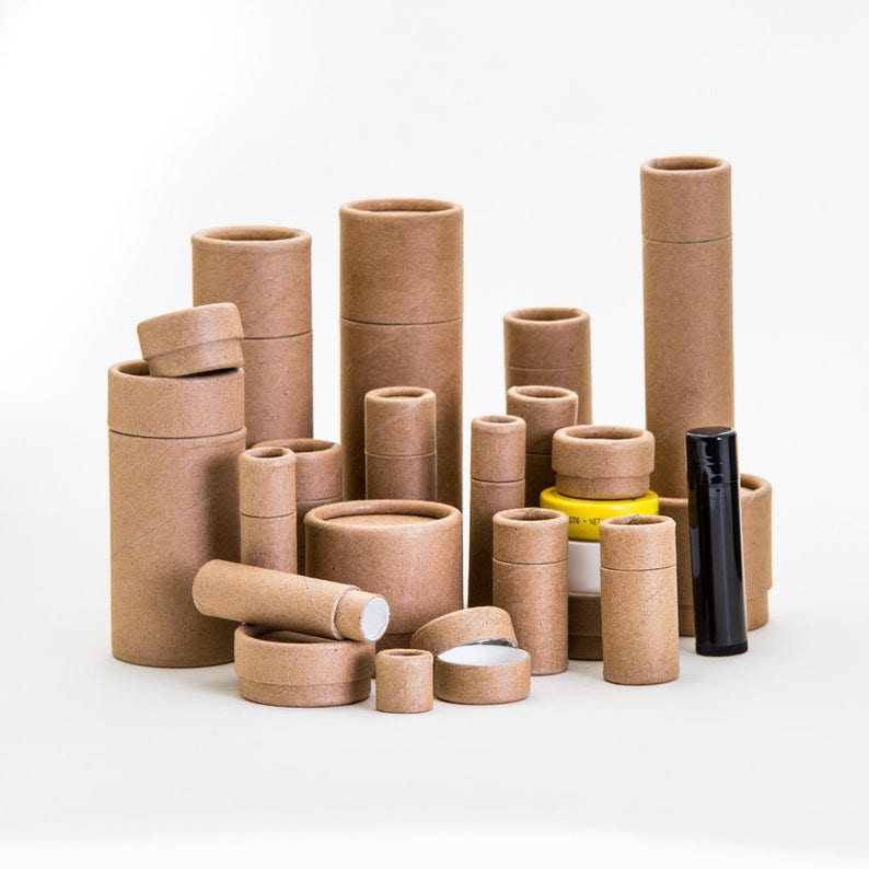 Image result for makeup with recyclable packaging