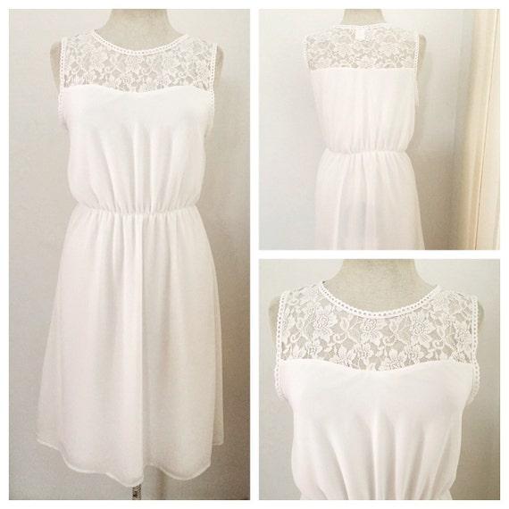 Deco Lace sweetheart Dress, Retro Lace Bridesmaid