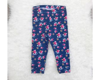 Tiny Floral - Leggings & Harems