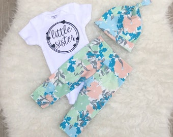 Little Sister Sets