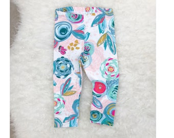 Cotton Candy - Leggings & Harems