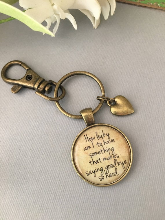 How Lucky Am I Winnie The Pooh Quote Friendship Best Friend Etsy