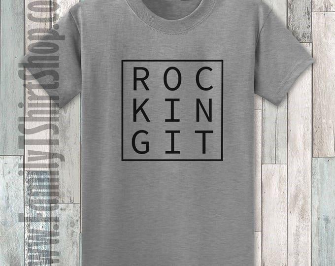 Rocking It T-shirt