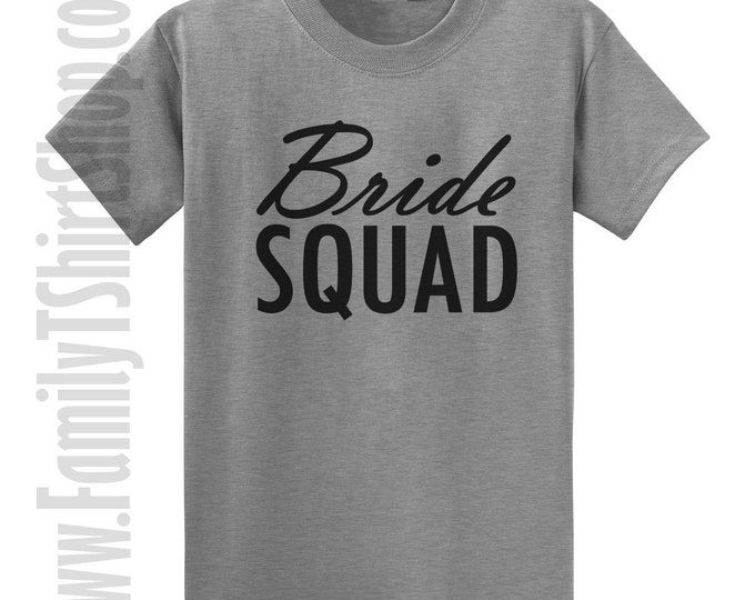 Bride Squad 2
