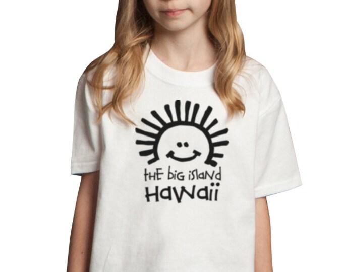 The Big Island Hawaii T-Shirt