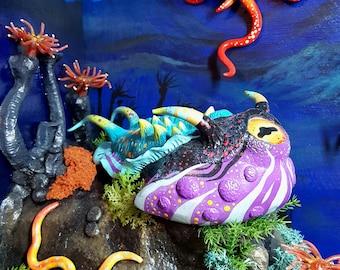 Shallow Sea Full Diorama