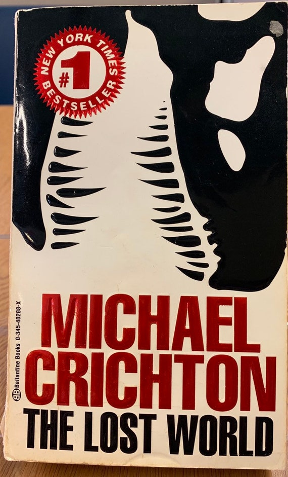 Michael Crichton new book 2017