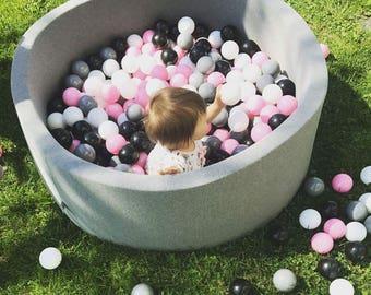 Milky Bubble Kids