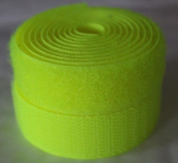 Azul Real 30mm Coser Hook /& Loop cinta Alfatex ® marca por las empresas de Velcro