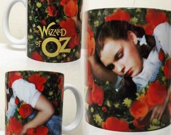Wizard of Oz Inspired Mug