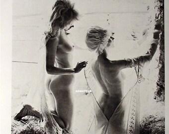 Vintage lesbian pictures