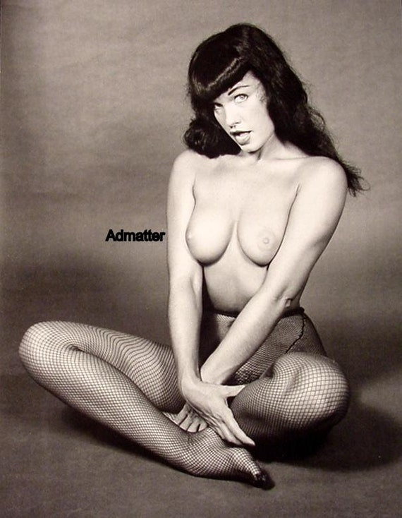 Top Porn Images nudes of betty page
